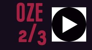 OZE 2sur3