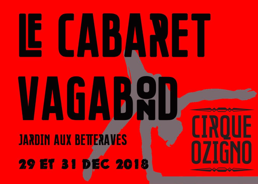 cabaret vagabond