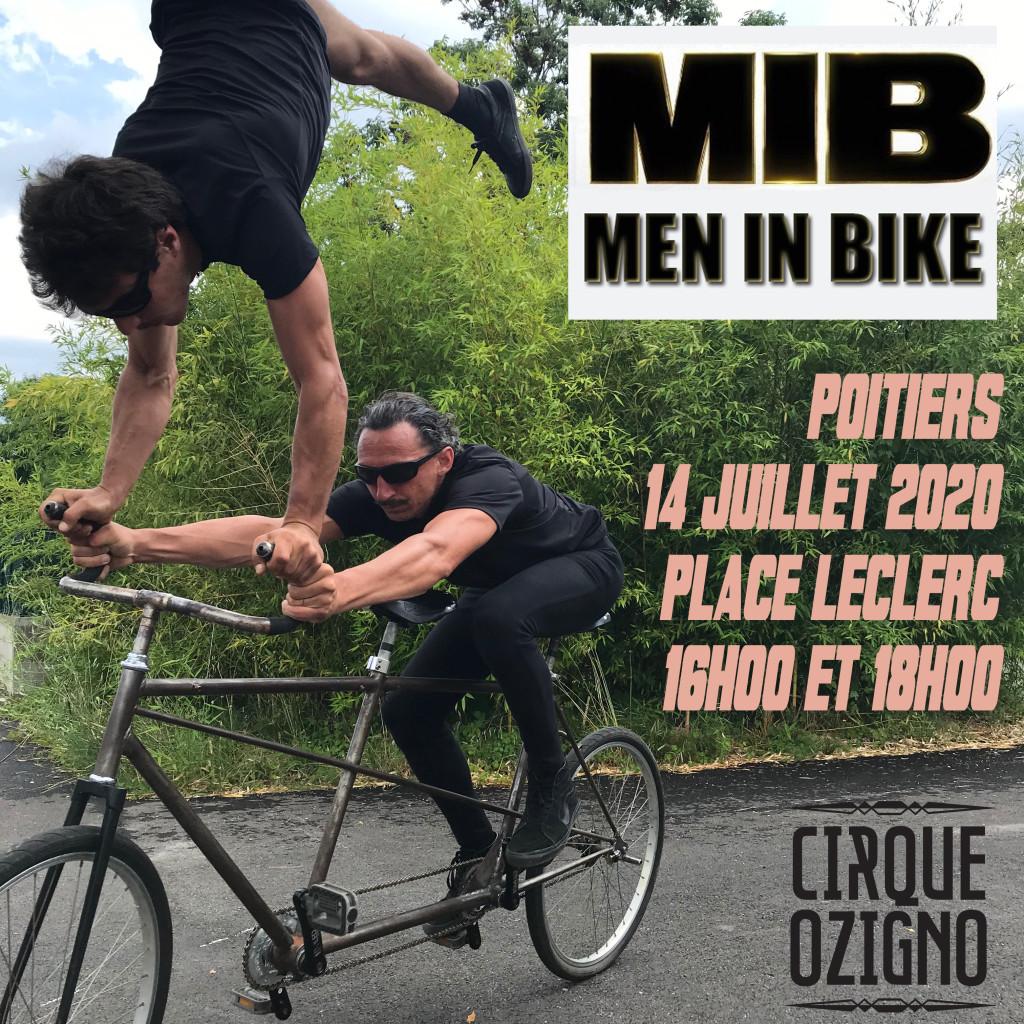 MIB POITIERS